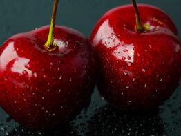 Ароматизаторы Xi`an Cherry, вишня