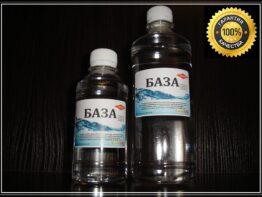 База основа 0 мг