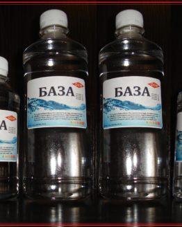 База основа 12 мг