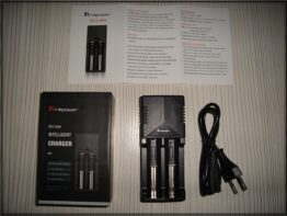 Brillipower bic2 mini