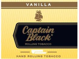 Captain Black Vanilla