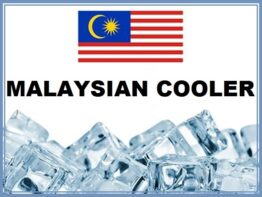 Малазийский кулер WS-5