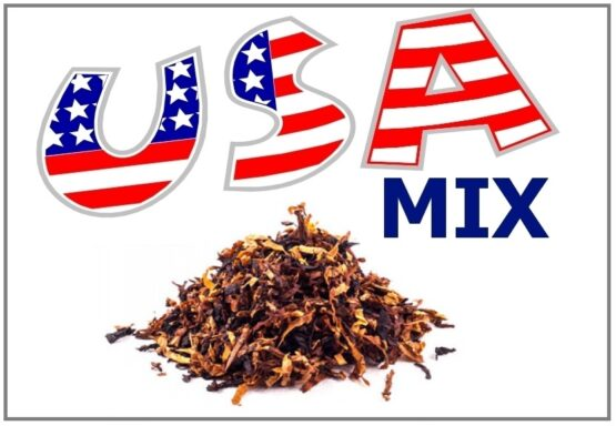 USA-Mix