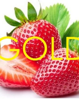 Strawberry Gold