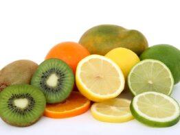 Kiwi Mango Orange