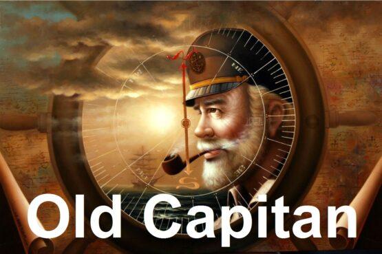 Old Capitan