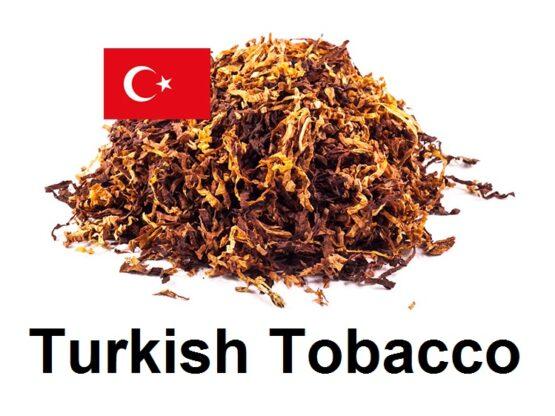 Turkish Tobacco